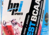 BPI Best BCAA (300 грамм)