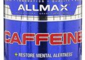 Allmax Nutrition Caffeine - 200 mg (100 табл.)