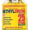 Cloma Pharma Methyldrene ECA Stack (100 капс.)