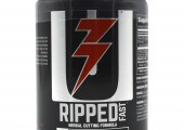 Universal Ripped Fast (120 капс.)