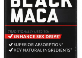 Force Factor Black MACA (60 капс.)