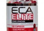 Hard Rock Supplements ECA Elite (100 капс.)